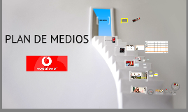 Copy of VODAFONE PLAN DE MEDIOS
