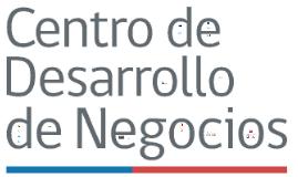 Copy of Copia de El centro de Desarrollo de Negocios es un proyecto