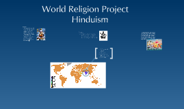 World Religion Project