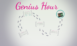 Copy of Genius Hour Introduction