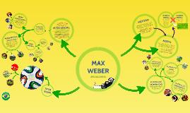 Max Weber - Organograma