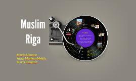 Muslim Riga