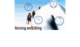 Revising - ENG 103