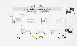 GDP of the United Kingdom
