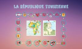 La République tunisienne