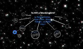Copy of Mockingbird