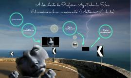 À descoberta do Professor Agostinho da Silva