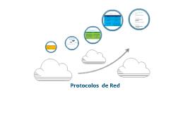 Protocolos de Enrutamientos