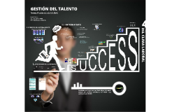 Copy of GESTION del TALENTO