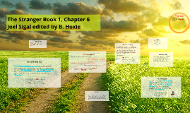 Copy of The Stranger Book 1, Chapter 6