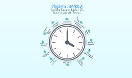"""Stephen Hawking, """"Dal Big Bang ai Buchi Neri. Breve Storia del Tempo"""""""