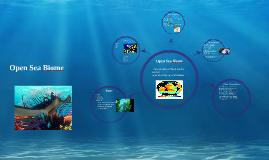 Open Sea Biome