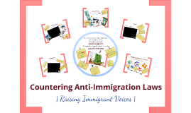 Countering Anti-Immigration Laws