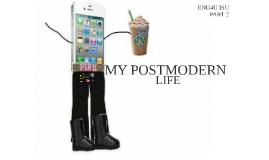 My PoMo Life