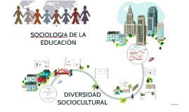 Copy of SOCIOLOGIA DE LA EDUCACIÓN