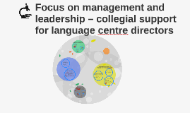 Copy of Focus on leadership & management