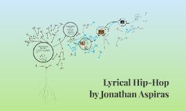 Lyrical Hip-Hop by Jonathan Aspiras on Prezi