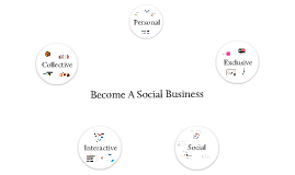 Become A Social Business