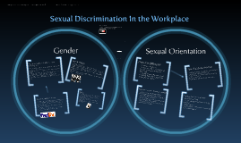 Copy of Sexual Discrimination in the Workplace