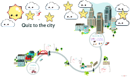 Quiz to the city