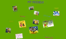 S3C Friends