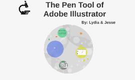 Copy of Pen Tool of Adobe Illustrator