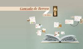 Gonzalo de Berceo y su época
