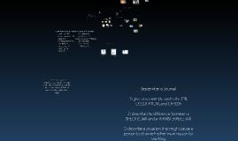 GLENCOE 1.1 (Exploring the World of Work)