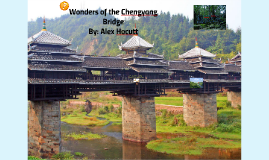 The wonders of the chengyang