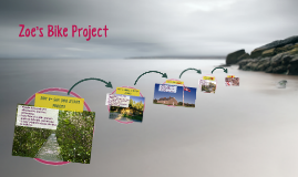 Zoe's Bike Project