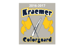 Copy of 2015-2016 Kraemer Colorgaurd
