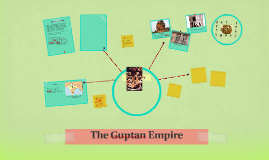 Copy of The Guptan Empire
