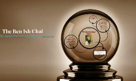 The Ben Ish Chai