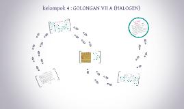 Copy of Golongan VIIA (Halogen)