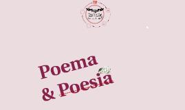 Poema & poesia
