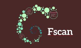 Fscan