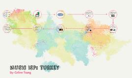 Music iSP: tURKEY