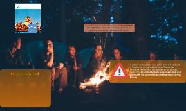 Norma SdA 4 - Seguridad en Actividades Scouts