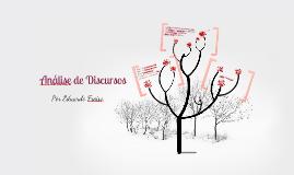 Análise de Discursos