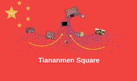 Copy of Tiananmen Square Massacre
