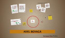 ADEL BOYACÁ