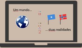 Noruega vs Somália