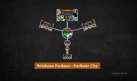 Brisbane Parkour - Parkour City