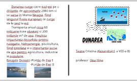 Copy of Dunarea