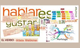 EL VERBO - Artaza, Waldemar.