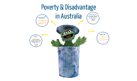 Poverty and Disadvantage in Ausralia