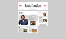 Copy of Marcus Samuelson