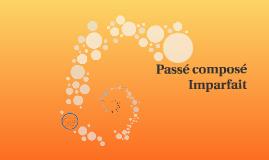 Copy of Passé composé