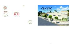 Instituto Centec  18 de março de 2016