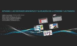 Copy of ACTIVIDAD 2. LAS SOCIEDADES MERCANTILES Y SU RELACIÓN CON LA